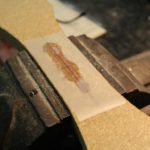 Tension test piece preparation (Medium)